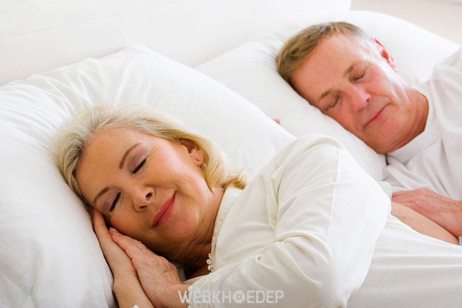 Nhung hươu cho giấc ngủ sâu và tinh thần lạc quan