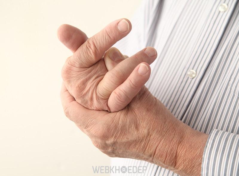 Tác dụng của nhung hươu với người già trong việc điều trị bệnh Gout