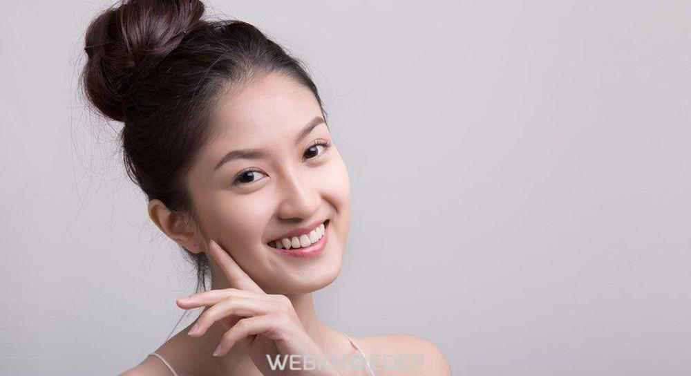 Collagen trong nhung hươu giúp da luôn căng mịn và tươi trẻ