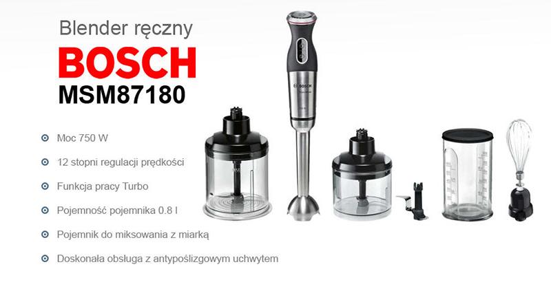 8 tiêu chí so sánh máy xay cầm tay Bosch và Braun nên mua loại nào