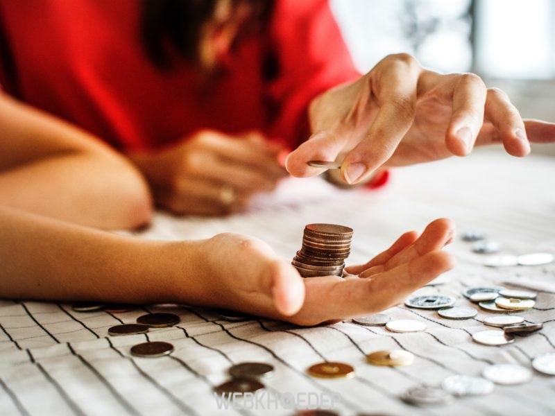 Chi tiêu không có kế hoạch khiến tài chính eo hẹp và cạn kiệt