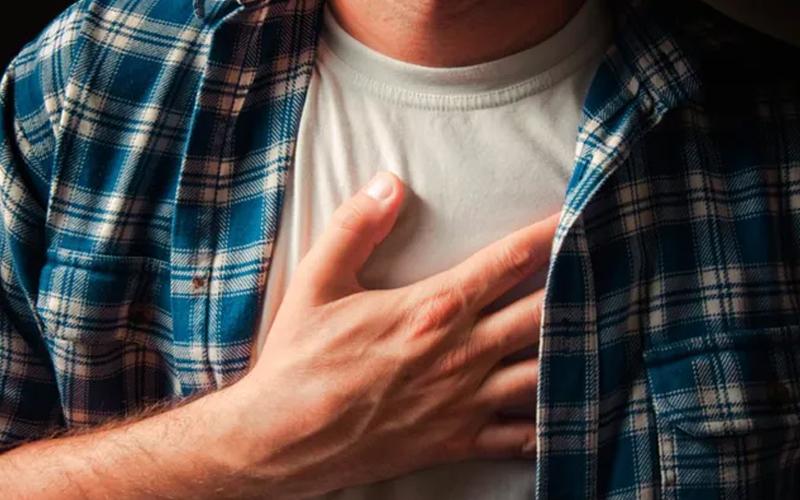 Khi uống nhiều hơn cafe bạn sẽ thấy nhịp tim trở nên bất ổn
