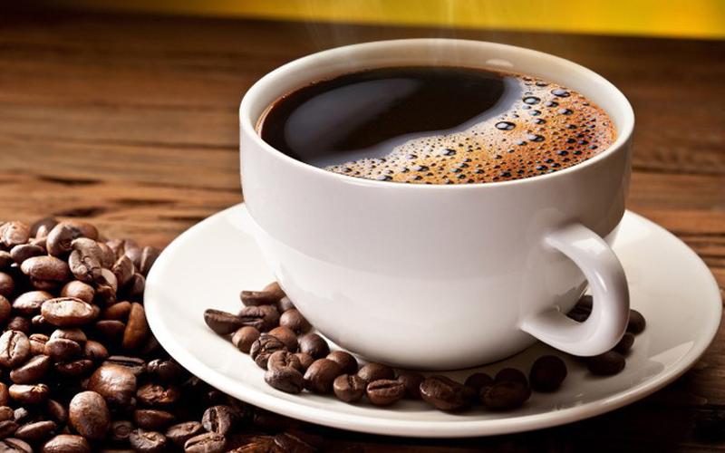 Nênbổ sung nhiều nước mỗi khi uống cafe
