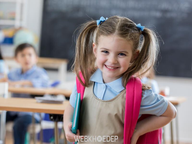 Học sinh cần được giảm tải áp lực bài vở, tự do vui chơi hồn nhiên