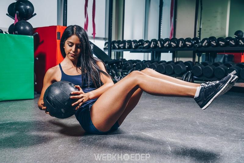 Bạn có đang tập gym đúng cách? - Hình 2