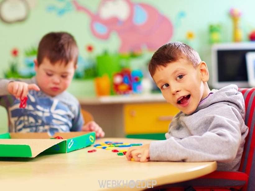 Tỷ lệ trẻ tự kỷ gia tăng tại Mỹ