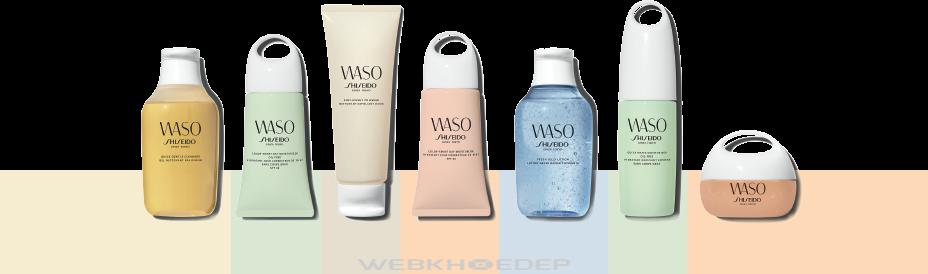 Bật mí về dòng sản phẩm WASO đến từ thương hiệu lừng danh - Shisiedo! - Hình 4
