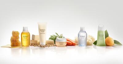 Bật mí về dòng sản phẩm WASO đến từ thương hiệu lừng danh - Shisiedo!