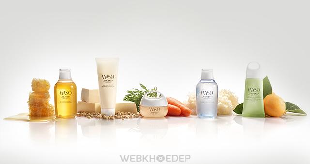 Bật mí về dòng sản phẩm WASO đến từ thương hiệu lừng danh - Shisiedo! - Hình 1