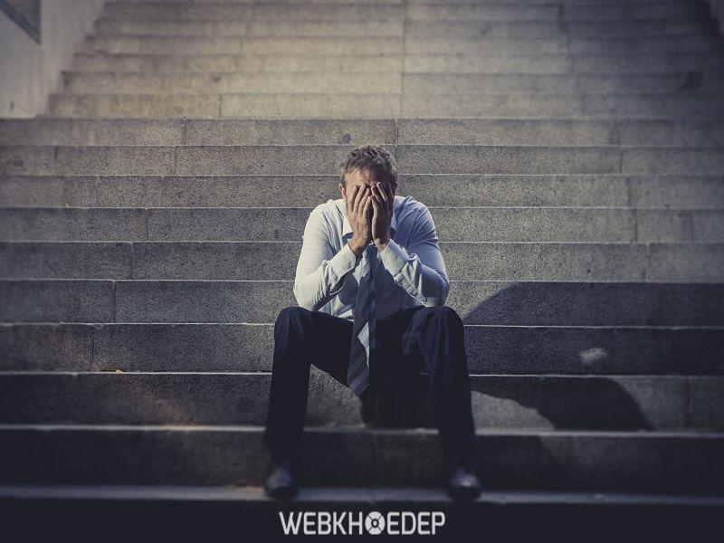 Xu hướng tự tử do trầm cảm ở nam giới cao hơn nữ giới