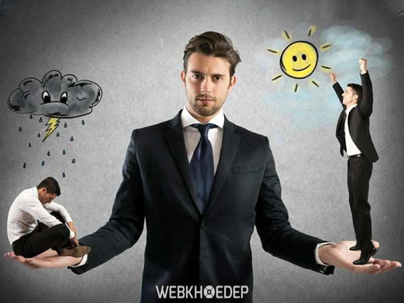 Áp lực kiếm tiền khiến nam giới mệt mỏi