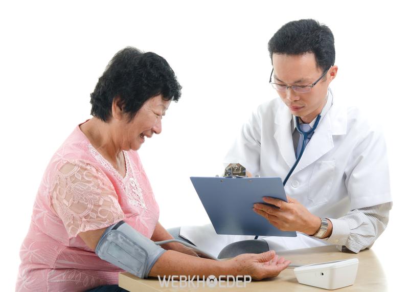 Khám sức khỏe định kỳ để phát hiện bệnh u xơ tử cung sớm