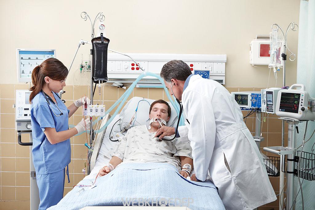 Phần lớn bệnh được phát hiện ở giai đoạn khá muộn