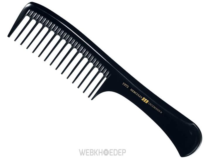 Bí kíp chọn lược phù hợp cho từng loại tóc - Hình 5