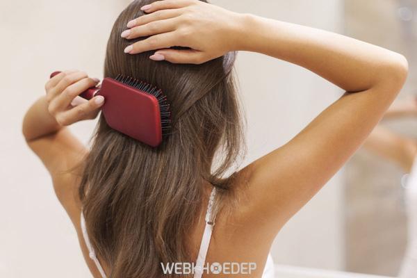Bí kíp chọn lược phù hợp cho từng loại tóc - Hình 4