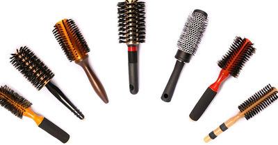 Bí kíp chọn lược phù hợp cho từng loại tóc