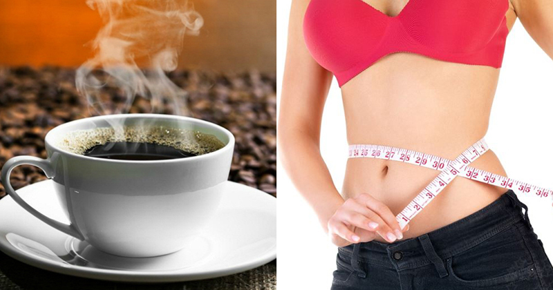 Bí quyết uống cà phê giảm cân nhanh chóng và hiệu quả