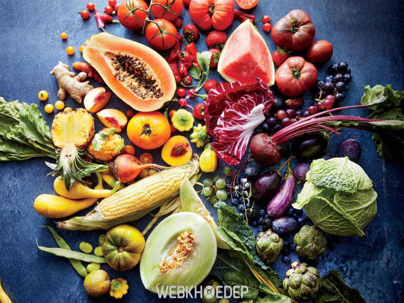 Bổ sung nhiều thực phẩm giàu vitamin C có tác dụng giảm stress hiệu quả
