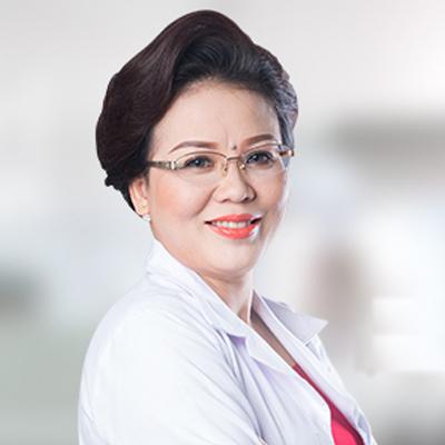 BS. Nguyễn Thị Khánh Huệ