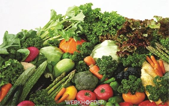 Các món ăn kết hợp với Yoga tốt cho sức khỏe - Hình 7