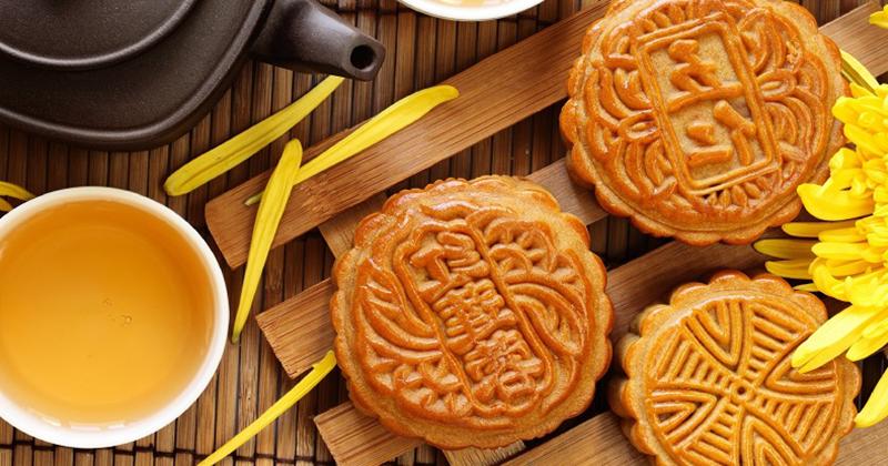 Cách bảo quản bánh Trung Thu homemade không bị mốc
