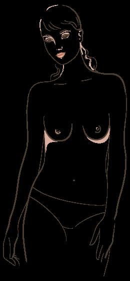 Cách chọn áo lót phù hợp cho từng dáng ngực - Hình 9