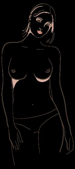 Cách chọn áo lót phù hợp cho từng dáng ngực - Hình 5