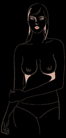 Cách chọn áo lót phù hợp cho từng dáng ngực - Hình 13