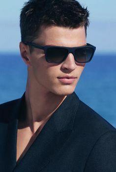Cách chọn kính mát thời trang cho quý ông - Hình 6