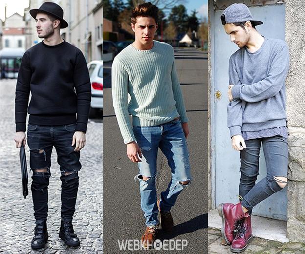 Cách giữ màu và dáng quần jeans hiệu quả - Hình 3