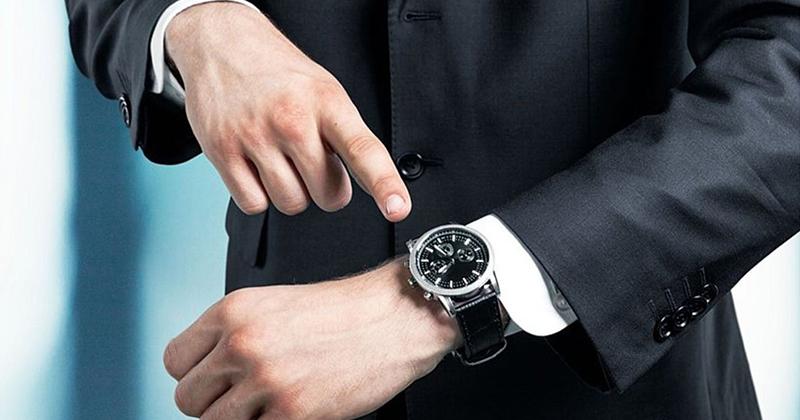 Cách lựa chọn đồng hồ cho phái mạnh