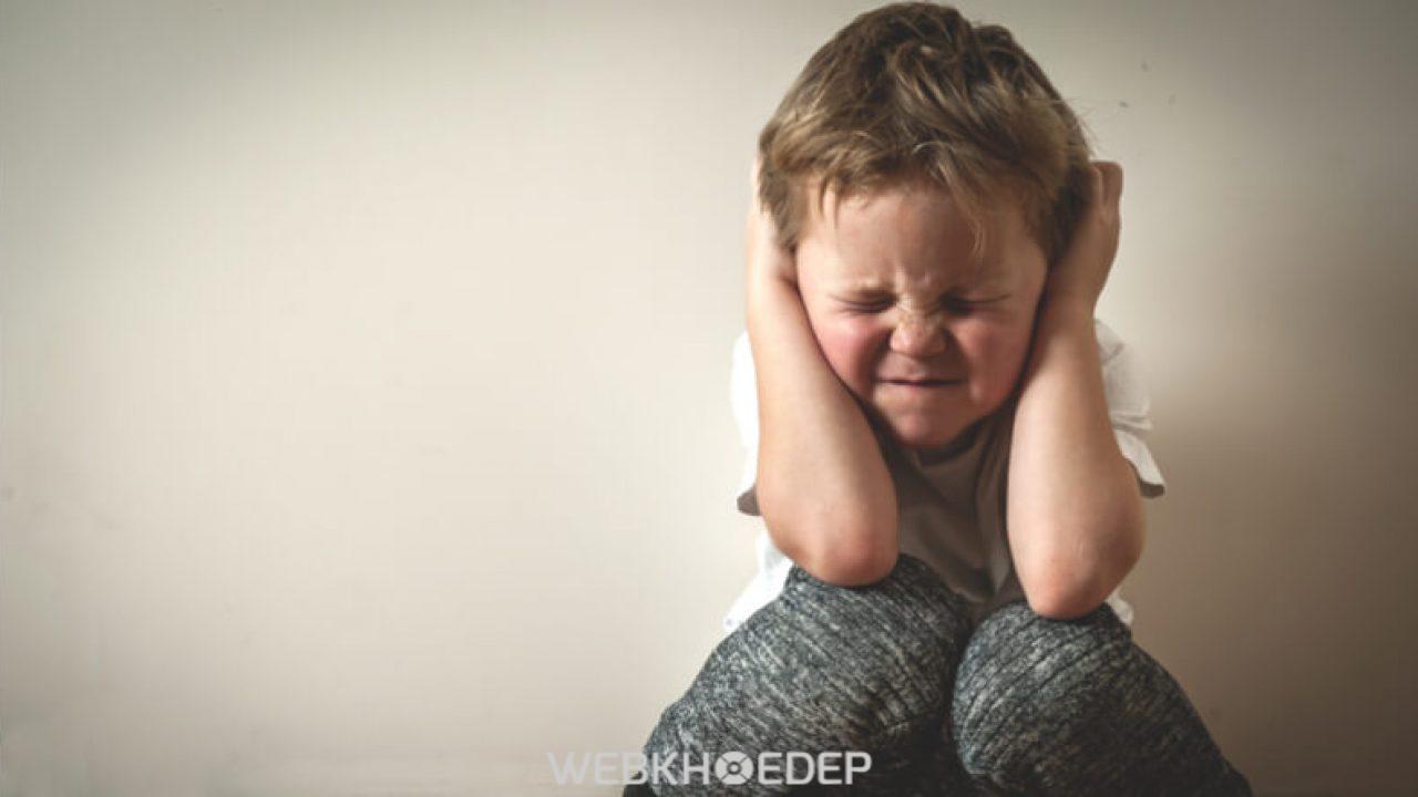 Căng thẳng cực độ ở trẻ em có thể dẫn đến trầm cảm