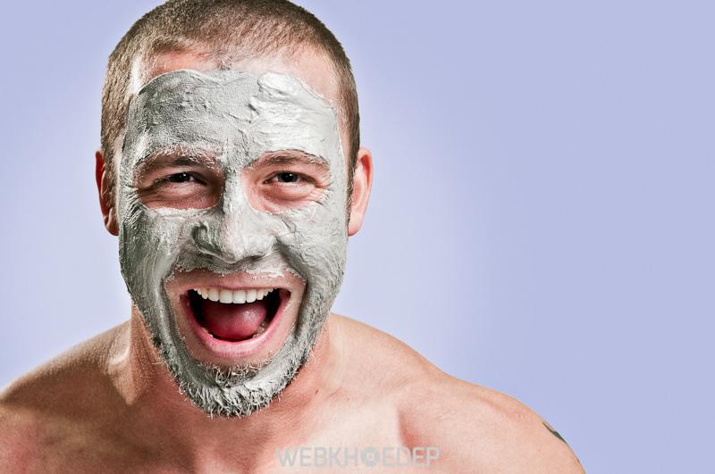 Chăm sóc da mặt cho nam: Những điều cần chú ý - Hình 1