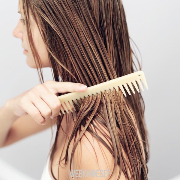 Chăm sóc tóc mùa mưa - Hình 3