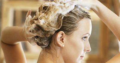 Chăm sóc tóc uốn đúng cách
