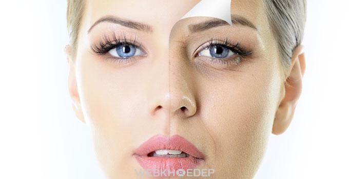 Chăm sóc và dưỡng da đúng cách theo từng độ tuổi - Hình 4