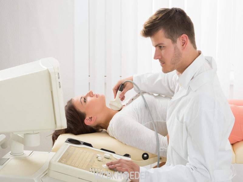 Tầm soát tuyến giáp để phát hiện những dấu hiệu bất thường và có phương pháp điều trị nhanh chóng