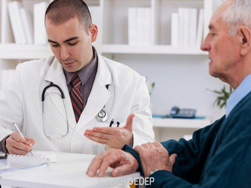Ung thư tuyến tiền liệt là căn bệnh có nguy cơ tử vong cao