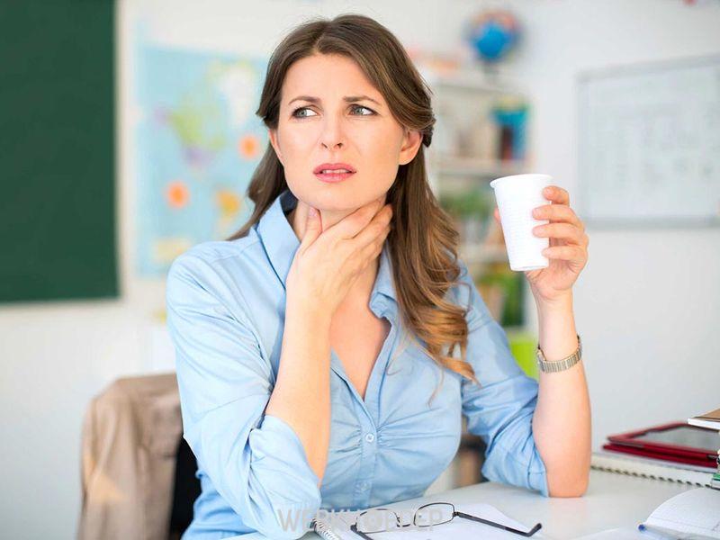 Việt Nam có tỷ lệ mắc ung thư vòm họng rất cao