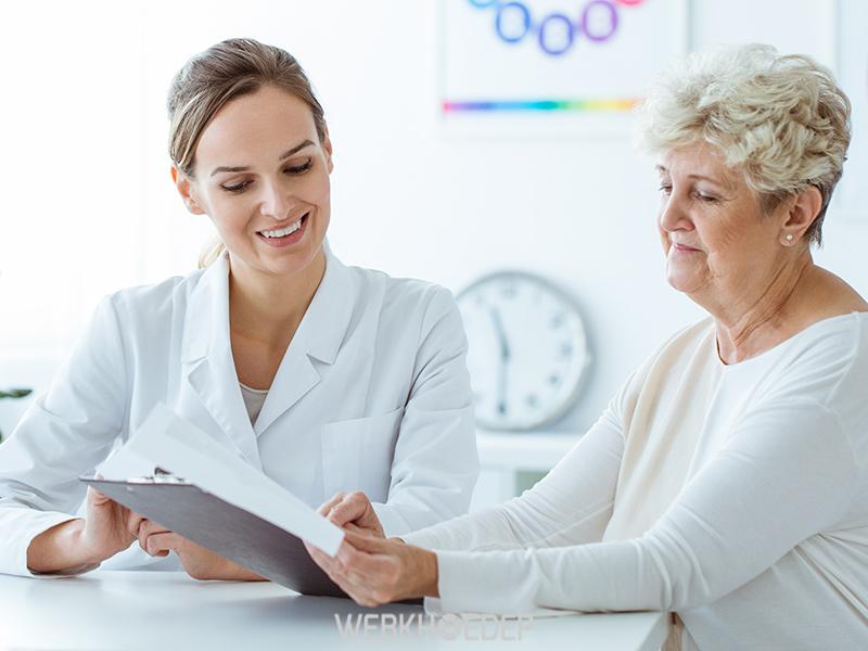 Ưu nhược điểm tầm soát ung thư vú là gì