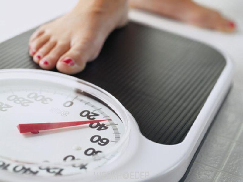 Đừng để cân nặng ám ảnh bạn bằng cách giữ dáng ngay hôm nay