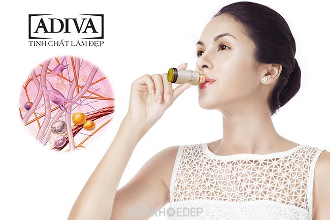 Collagen ADIVA – Bí quyết cho làn da không tuổi - Hình 8