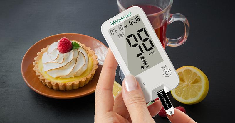 Đánh giá máy đo đường huyết Medisana Meditouch 2 Đức dùng có tốt không