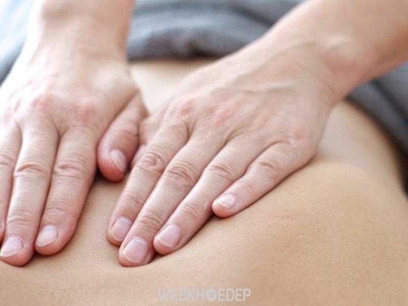 Đánh mỡ bụng hoàn toàn an toàn với người thực hiện, không gây đau đớn và tổn thương cơ th