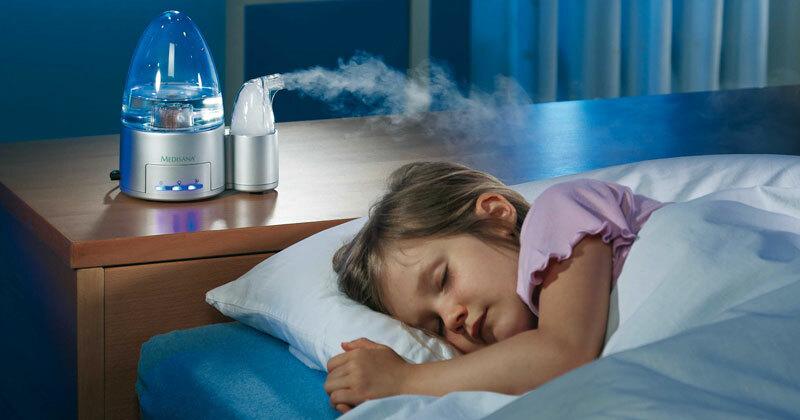 Độ ẩm không khí là gì? 4 cách chăm sóc sức khỏe gia đình