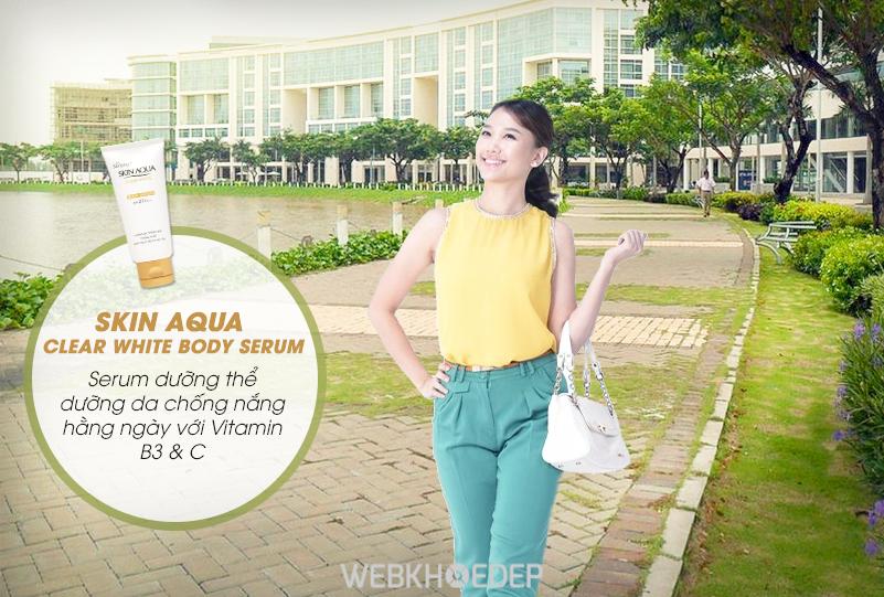 Dòng kem chống nắng dưỡng da Sunplay Skin Aqua - Cú hích lớn của hãng Rohto-Metholatum tại Việt Nam - Hình 8