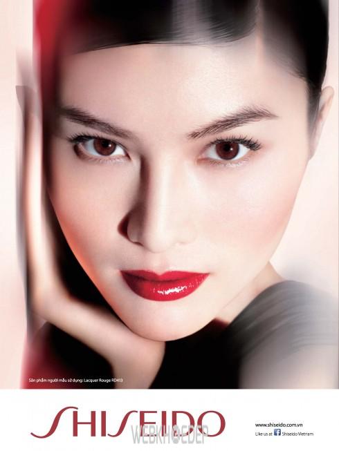 Dưỡng trắng cùng Shiseido White Lucent All Day Brightener, nhanh hay chậm-1