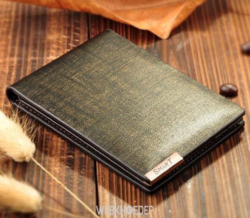 Giúp chàng lựa chọn một chiếc ví da phù hợp - Hình 5
