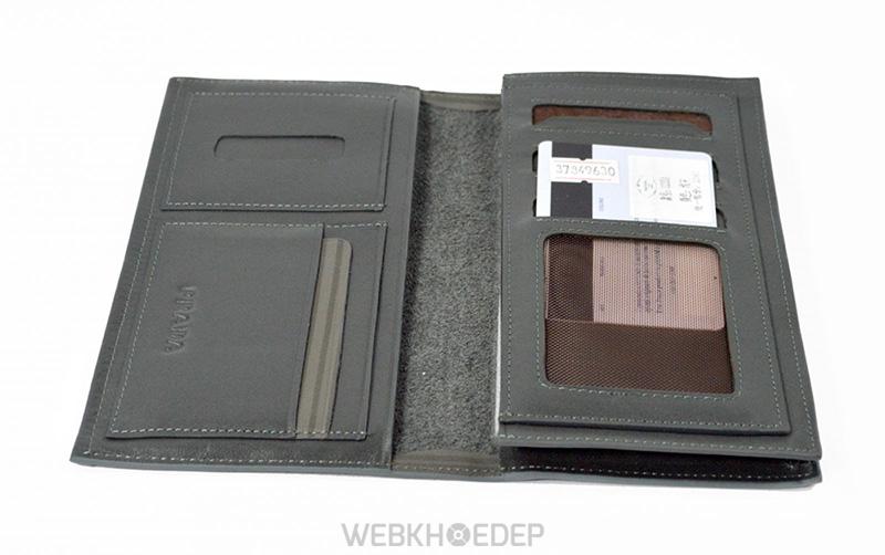 Giúp chàng lựa chọn một chiếc ví da phù hợp - Hình 4