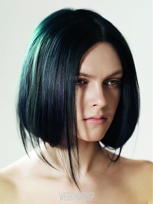 Gợi ý 5 màu tóc nhuộm đẹp cho mùa thu lãng mạn - Hình 5